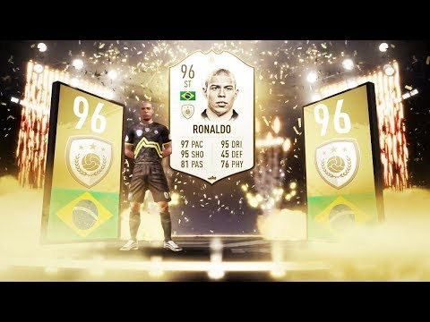 THE BEST PACK OF ALL TIME!! 😱👏- LUCKIEST FIFA 19 PACK OPENING REACTIONS COMPILATION #13