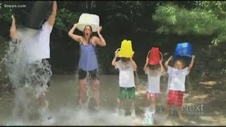 It's been five years since the ice bucket challenge took over the internet
