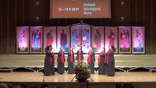 International Festival of Orthodox Church Music in Białystok Poland/ Gospodi usliši/ Dušan Pokrajčić