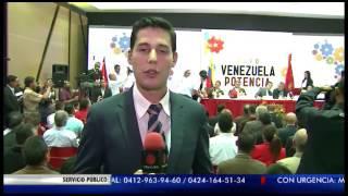Emisión Meridiana El Noticiero Televen - Viernes 24-03-2017