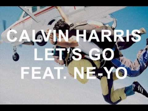 Calvin Harris ft Neyo - Let's Go (Rob Mack Remix) #TeamRobMack