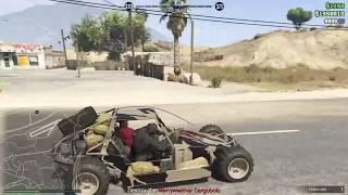 GTA 5 Online NEW Gunrunning DLC Update - Mobile Operation Center Vehicles Mission