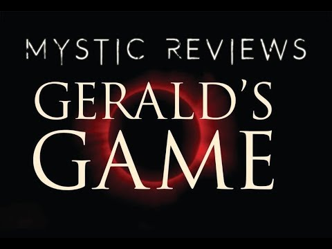 Mystic Movie Review: Gerald's Game