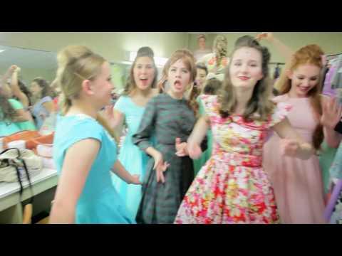 CYT Lafayette's 'Hairspray'