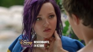 Descendants - En octobre sur Disney Channel !