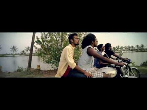 Anchu sundarikal - Black Letters OST