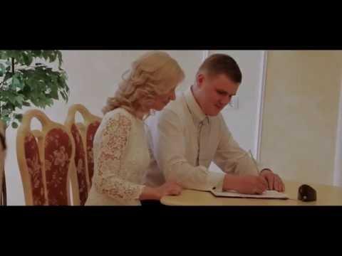 Паша и Оля [свадебный ролик]