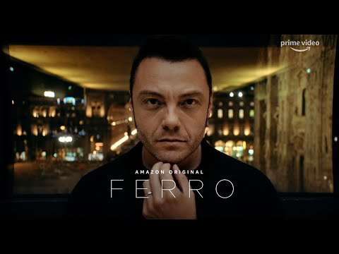 Ferro - Teaser Ufficiale | Amazon Prime Original
