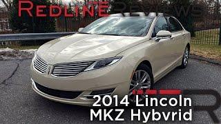 Lincoln MKZ Hybrid 2013 Videos