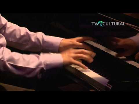 Cadmiel Boțac - Etude op. 25 no. 12 (F. Chopin)