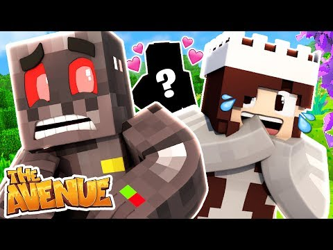 Minecraft Avenue SMP: My New Wife! (Love Quest)