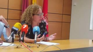 Decisión histórica en el Ayuntamiento de Murcia. La oposición por primera vez no presentará mociones