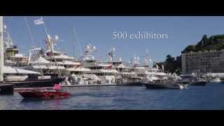 HISWA Holland Yachting Group at Monaco Yacht Show 2015