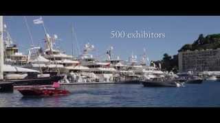 HISWA Holland Yachting Group at Monaco Yacht Show 2015