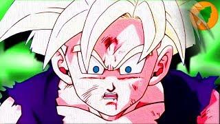 Gohan: The Story You Never Knew   Dragon Ball Z