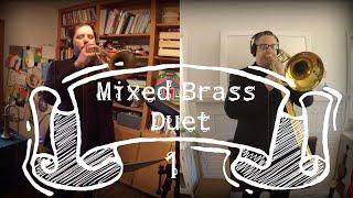 Mixed Brass Duet 1