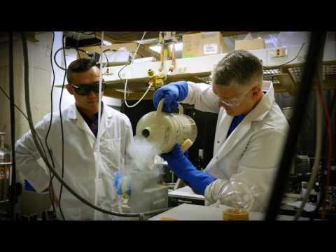 University of Washington Materials Science and Engineering