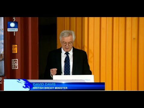 Confident Of A Political Agreement At EU Council Meeting |Diplomatic Channel|