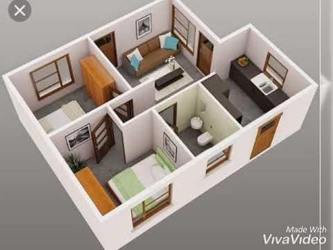 Diseños De Casas Pequeñas Youtube