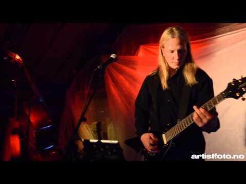 Inge Johan Tobiassen - Platform og human in balance  (Full HD)