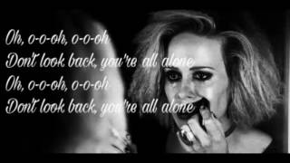 Скачать American Horror Story Soundtrack Don T Look Back Lyrics
