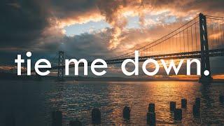 Gryffin - Tie Me Down (feat. Elley Duhé) (ARIW Remix)