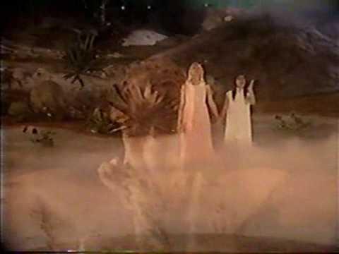 Xuxa e Aline Barros - Crer Pra Ver (Clipe)