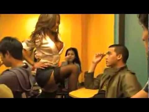 Video de vivian multimedios y eliseo robles jr de la leyenda - 3 part 3