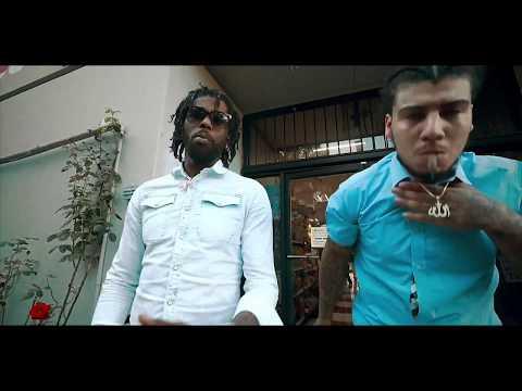 Hoodrich Pablo Juan x Danny Wolf ft Drugrixh Hect - HoodWolf [dir. @1Savani]