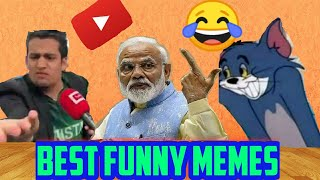 Funny Memes + Funny video collection #2 ( Best Memes ) By-Expert Memer