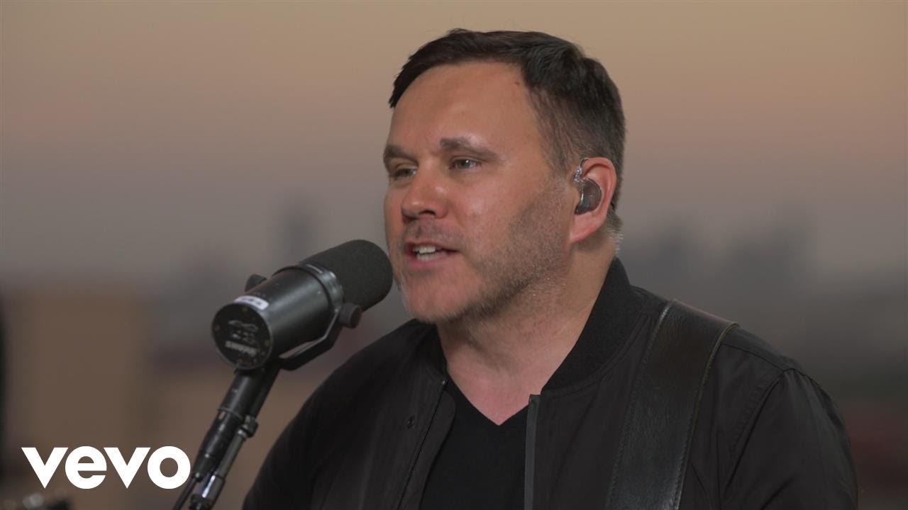 Matt Redman - Greatest Hallelujah (Acoustic)