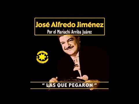 Corazón Corazón - José Alfredo Jiménez por El Mariachi Arriba Juárez / Las Que Pegaron