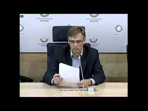 (Alkas.lt, lrs.lt) Z.Vaišvilos spaudos konferencija: Kaip kuriama valstybės užvaldymo sistema