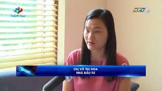 "VnOPI Fair-HTV9_""Tren duong hoi nhap""_040618"