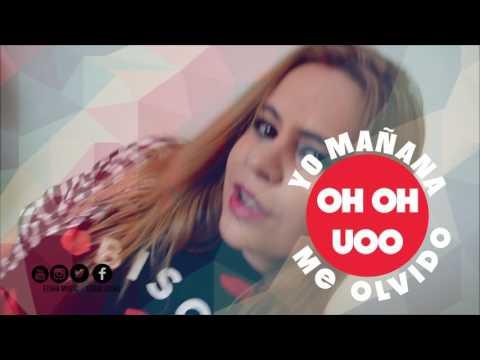 Eisha - Me olvido (Video Lyric)