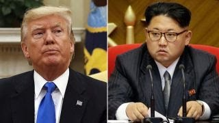 From youtube.com: Trump took North Korea to task in UN speech. {MID-165206}