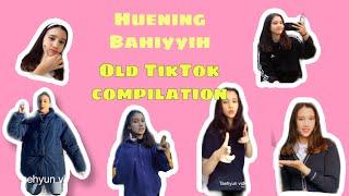 #TXT #Tomorrow_X_Together [part 2] Hueningkai's sister @bahiyyih7  TikTok my favourite video