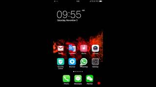 How To Hide Apps and Files in OPPO Phones