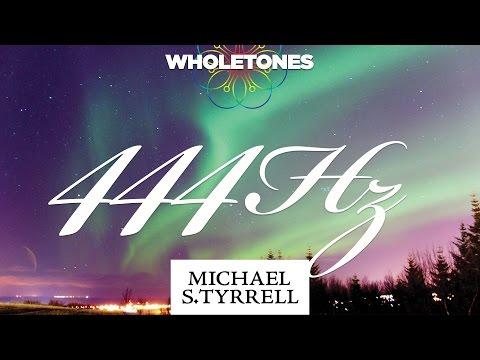 Wholetones : 444Hz THE KEY OF DAVID song sample