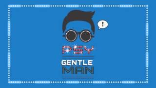 PSY - Gentleman 10 hours version FULL HD (10 часовая версия)