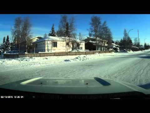 TMW Yellowknife Video