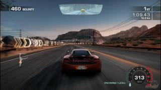 Need For Speed Hot Pursuit- PART 74 Twin Turbo