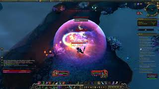 Where They Least Expect It ! ! ! SCENARIO Quest ! ! ! WoW Legion 7.3 - World of Warcraft