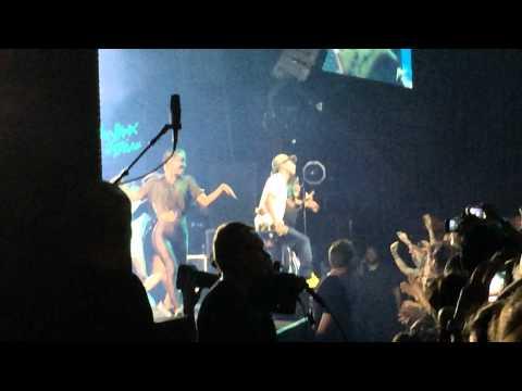 Pharrell Williams / Get Lucky / Montreux Jazz Festival / 07.07.14