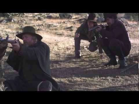 Tom Proctor acting Western reel.mov