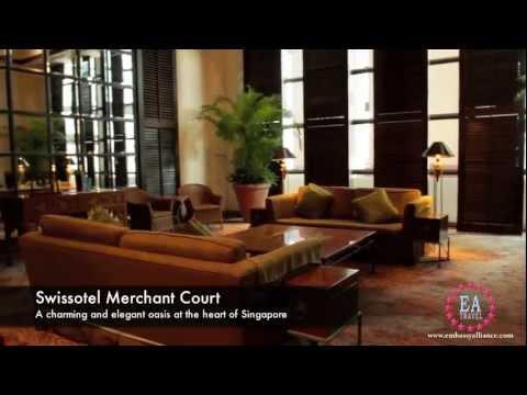 Swissotel Merchant Court Singapore - Overview ( Singapore )
