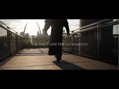 The Spirit And The Sacraments // The Wild Goose - Segment #8
