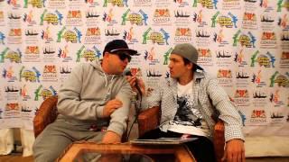 Wywiad z CNE
