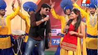 Punjabi Folk Tappe Boliyan 2013 | Gaayan Mahajan | Teji Sandhu | Latest Punjabi Songs