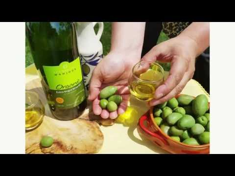 Tunisian Olive Oil: So Tasty, So Healthy